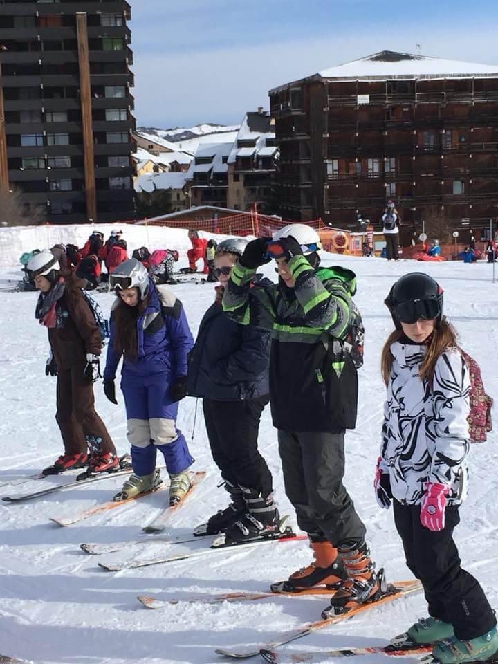 image d'illustration de l'article «Séjour ski» en Ariège
