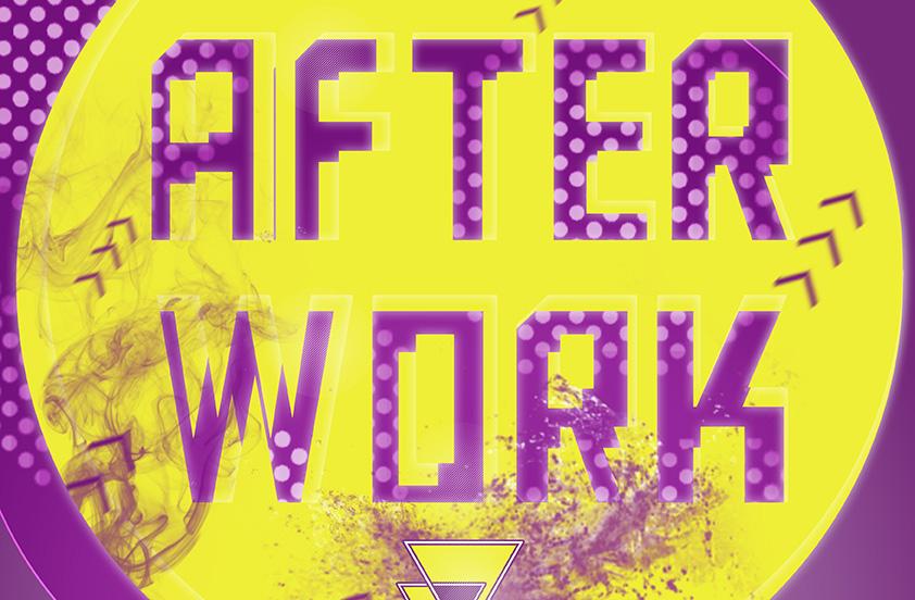 image d'illustration de l'article Afterworks : soirée Réalité Virtuelle